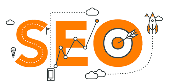 SEO продвижение сайта в поисковых системах для чайников